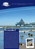 Die drei Seeheilbäder auf Usedom - Seite 6