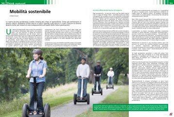 Mobilità sostenibile - Greenpeace Ticino