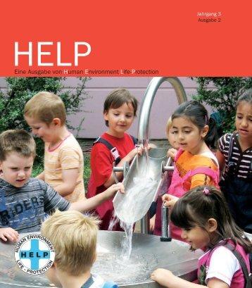 fünften Ausgabe - Help Deutschland
