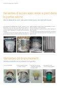 CHAMBRE DE CAPTAGE D'EAU - Tmh.ch - Page 3