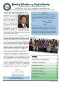 2008-09 Annual Report - Harford County Public Schools - Page 3