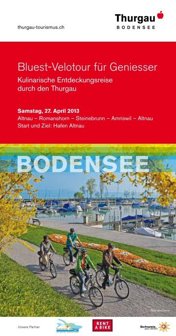 BODENSEE - guidle