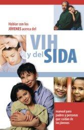Información acerca del VIH y del SIDA - New York State Department ...