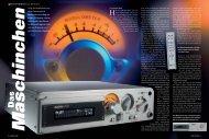 Stereo 02/07 - Nagra CDC