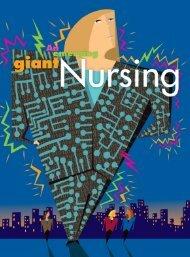 An Emerging Giant: Nursing Informatics - himss