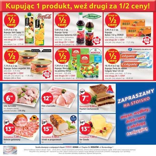 Olej roĘlinny Z∏ota Kraina 3 l Boczek parzony ... - Hiperpromo