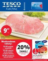2 Weekendowe rabaty: TANIEJ* - Hiperpromo.pl