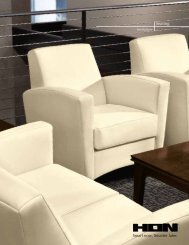 Seating - Plano Office Supply