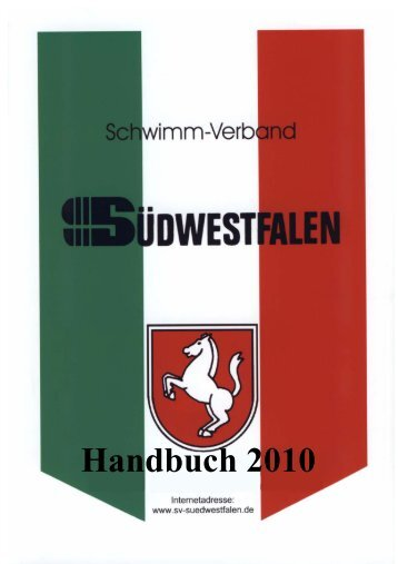 Handbuch 2010