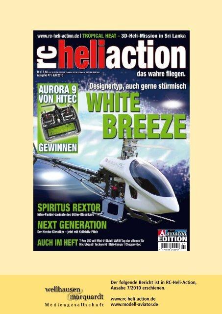 EDITION - Hacker Brushless Motors