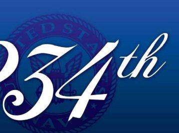 234th Navy Birthday Celebration INVITATION REVISED.indd