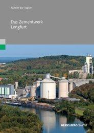 Broschüre zum Werk (PDF; 3.786 KB) - HeidelbergCement
