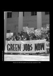 Florida voters lobby their legislators for green jobs, September 27 ...