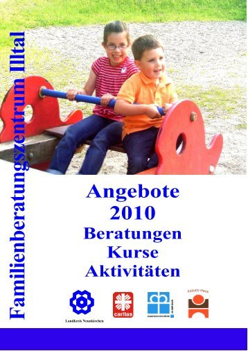 Fam ilienberatungszentrum Illtal - HIT-Karlsruhe