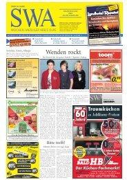 Meisterhand - Siegerländer Wochen-Anzeiger