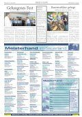 Meisterhand - Siegerländer Wochen-Anzeiger - Seite 4