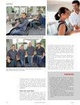 Das Servicekonzept der Kaffeemaschinenanbieterin Cafina AG - Seite 2