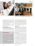 Das Servicekonzept der Kaffeemaschinenanbieterin Cafina AG - Seite 3