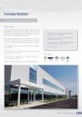 Split Alta Capacidade Package Modular - Hitachi - Page 3
