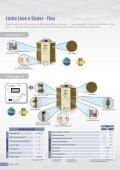 Split Alta Capacidade Package Modular - Hitachi - Page 6