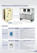 Split Alta Capacidade Package Modular - Hitachi - Page 7