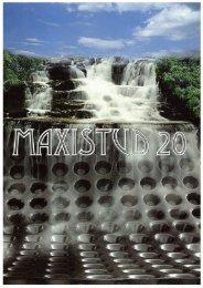 Maxistud 20 F - Hitchins