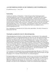 Prosjektbeskrivelse - Høgskulen i Volda