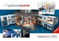 Preise und Leistungen 2013, PDF - AZ Medien