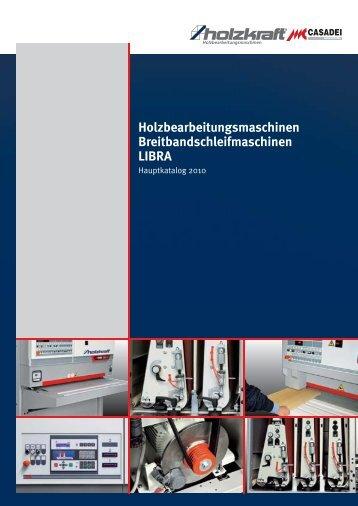 PDF Katalog 1 Mb - HK Maschinentechnik