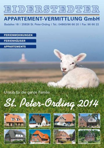 St. Peter-Ording 2014