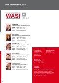 Montageanleitung schrägdach - WASI Solar - Seite 4