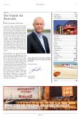 KAMPF UM DEN CHEFSESSEL - HRO·LIFE - Das Magazin für die ... - Page 3