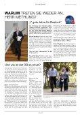 KAMPF UM DEN CHEFSESSEL - HRO·LIFE - Das Magazin für die ... - Page 6