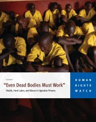 Even Dead Bodies Must Work - Office of the High Commissioner for ...