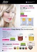 Perfektní barvení bez kompromisů - Hair servis - Page 6