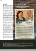 Alumni-Magazin 06/ 2013 - Hochschule Wismar - Seite 2