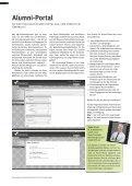Alumni-Magazin 06/ 2013 - Hochschule Wismar - Seite 4