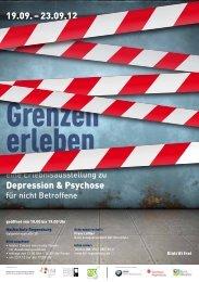19.09. – 23.09.12 Depression & Psychose - Hochschule Regensburg