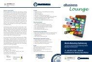 Flyer eBusiness-Lounge Download (PDF 1.0MB) - HSBA
