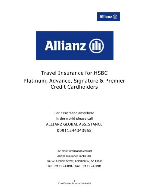 2 - HSBC Sri Lanka
