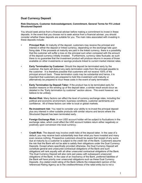 Hsbc Principal Investments