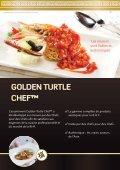 golden turtle chef présentation - Heuschen & Schrouff OFT BV - Page 4