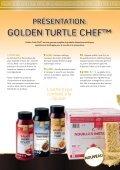 golden turtle chef présentation - Heuschen & Schrouff OFT BV - Page 6