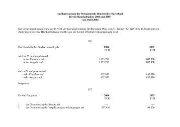 Download - Bruchweiler-Bärenbach