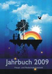 Jahrbuch 2009