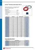Info/Preisliste Frostschutz - HTS System AG - Seite 6