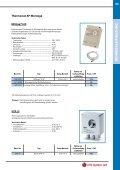 Info/Preisliste Frostschutz - HTS System AG - Seite 7