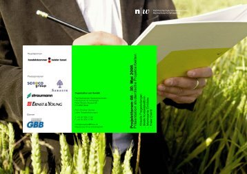 08-04-18 Flyer Projektforum.pub - Hsw-basel.ch