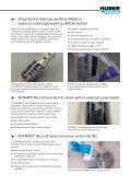 ROTAMAT® Micro Strainer Ro 9 - Page 3