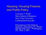 Download Presentation - Hudson Institute